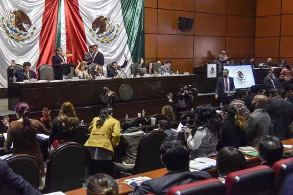 El presidente López Obrador dijo no estarsatisfecho con las reformas constitucionales aprobadas en la Cámara de Diputados. Foto: Archivo | Especial