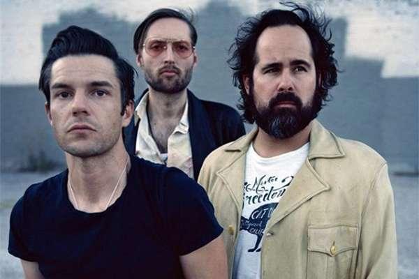 The Killers ha fijado su postura respecto a la política migratoria del gobierno de Donald Trump en el país estadounidense.