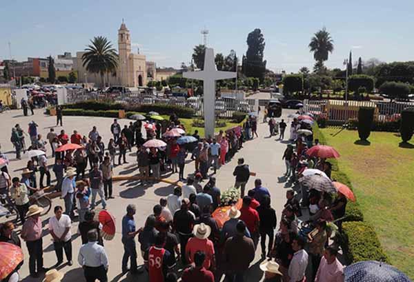 Hasta ahora se tienen hospitalizados a 27 personas en México y tres menores en Galveston, Texas. FOTO: NOTIMEX