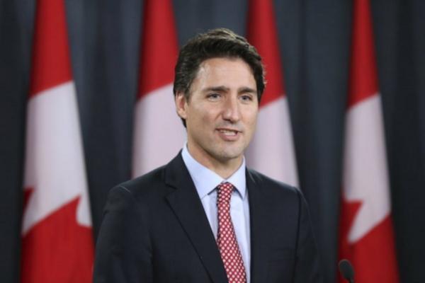 Trudeau no explicó los motivos de su decisión. Foto: Archivo | AFP