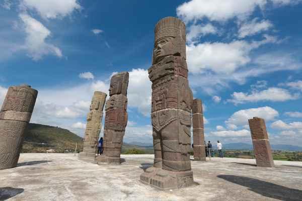 El Estado de Hidalgo se creó el 16 de enero de 1869. Foto: hidalgo.gob.mx