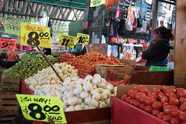 Banxico espera alcanzar su meta de inflación de tres por ciento hasta la primera mitad de 2020. Foto: Archivo | Cuartoscuro