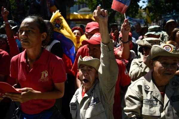 Entre el 21 de enero y el 31 de enero hubo 966 detenciones por protestas. FOTO: AFP