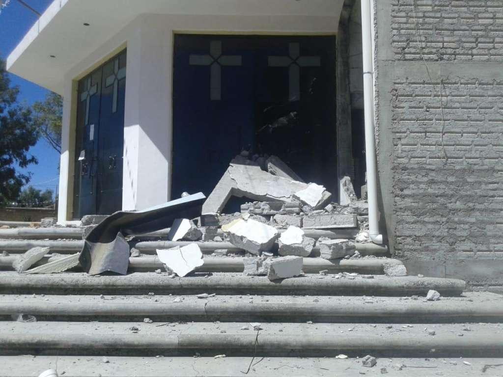 De acuerdo con el reporte de la Secretaría de Seguridad Pública de Hidalgo (SSPH), los hechos ocurrieron a las 14:30 horas.