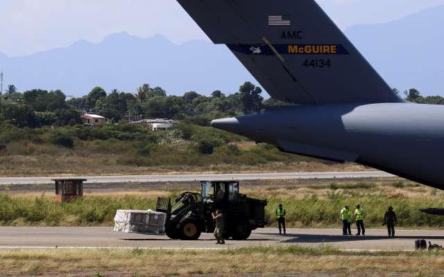 """El cierre se efectuó con base en la operación """"Centinela"""", activada por las fuerzas armadas FOTO: ARCHIVO/ EFE"""