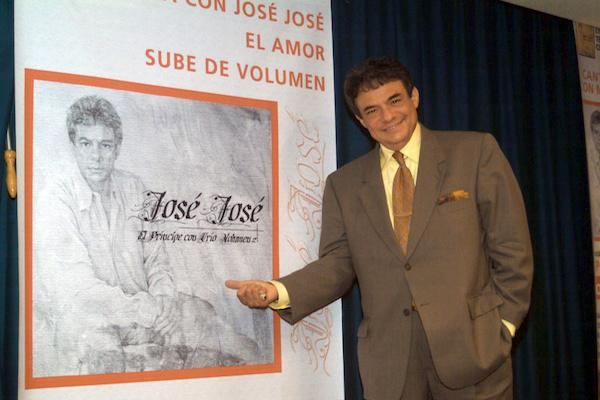 Las bioseries de Luis Miguel y José José cautivaron a los espectadores  en 2018. Foto: Notimex