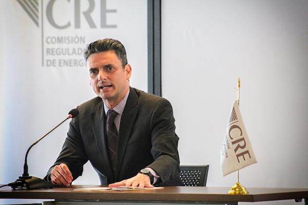 García Alcocer niega señalamientos en su contra