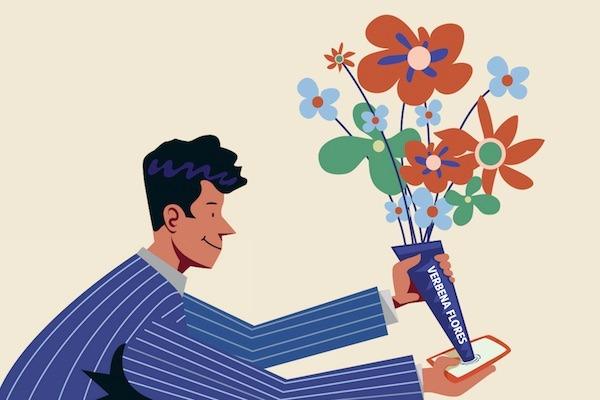 Piensa Joven /¿Qué hay detrás de las flores? Foto: Alan G. Ramírez