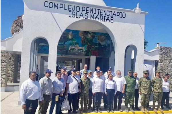 Jesús Ramírez Cuevas, confirmó que en su conferencia matutina de este lunes, el presidente hará dicho anuncio y detalló que