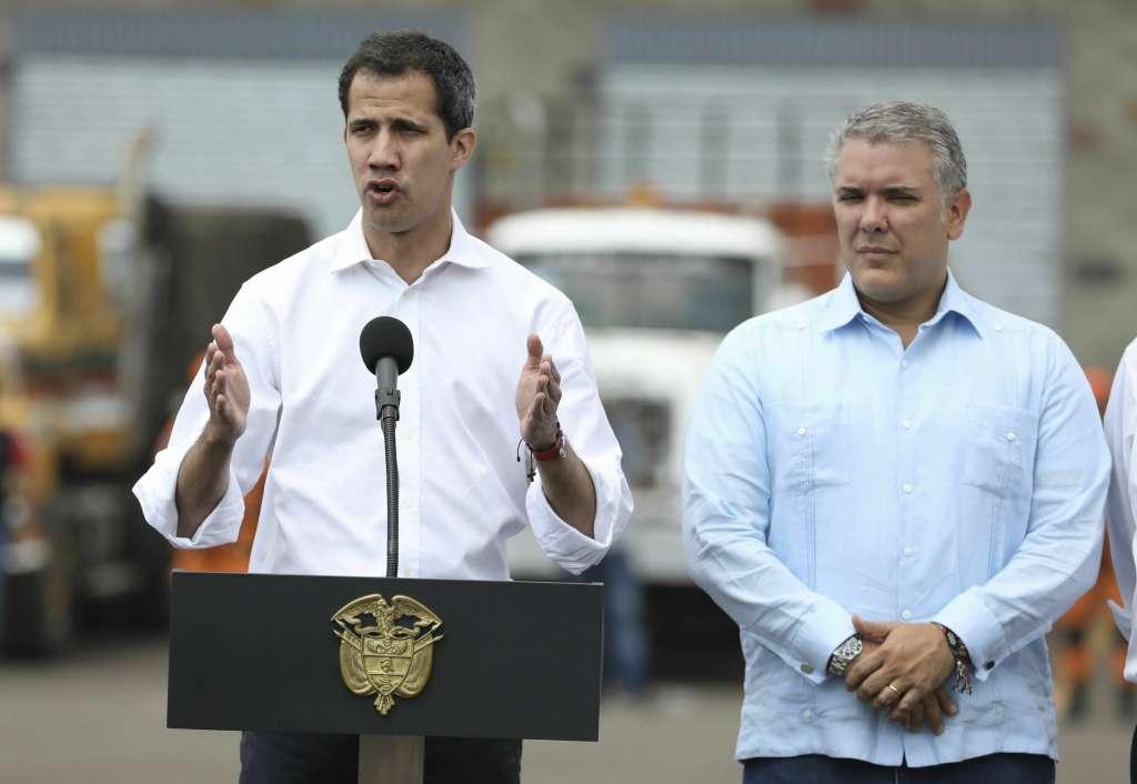 Responsabilizan a Msduro por cualquier hecho de violencia en Venezuela