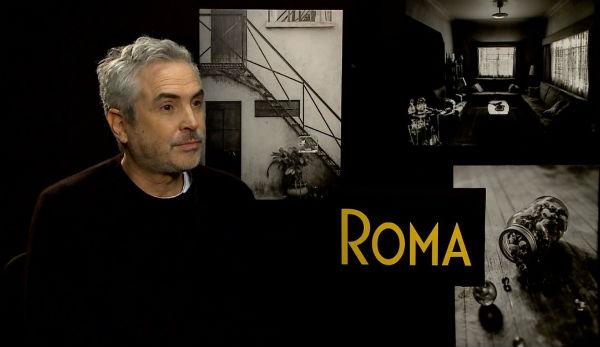 Alfonso Cuarón es el favorito en la categoría de Mejor Director. Foto: Notimex