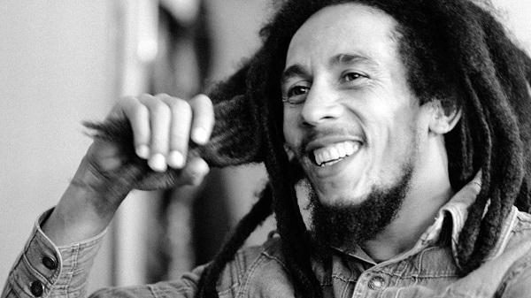 Marley es el más respetado intérprete de la música reggae y es acreditado por ayudar a difundir tanto la música de Jamaica como el movimiento rastafari. Foto: Especial