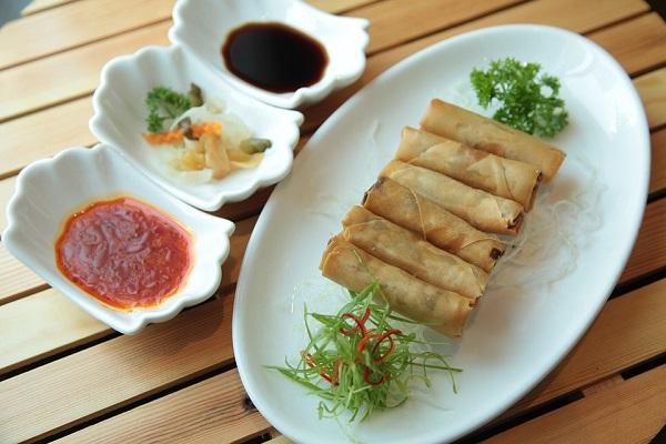 La gastronomía en China es muy amplia y variada y durante el Festival de la Primavera se pueden degustar platillos tradicionales. Foto: Especial
