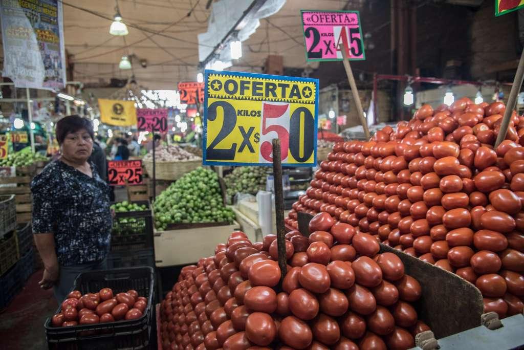 Inflación a la baja