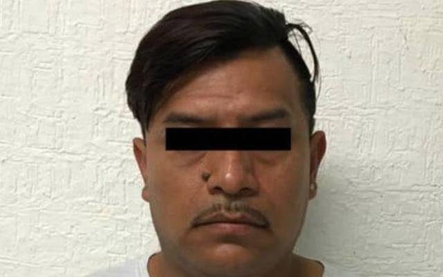 En febrero del año pasado, agentes de la PGR detuvieron a dos hermanos de José