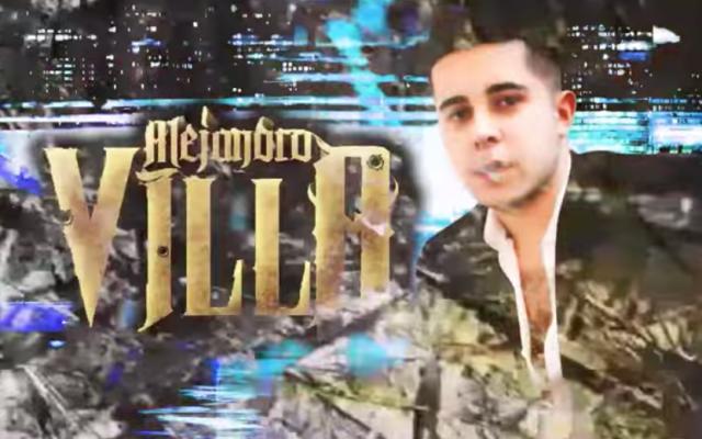 """Alejandro Villa era nieto del cantante Federico Villa, quien se hizo popular con el tema de """"Caminos de Michoacán"""". FOTO: ESPECIAL"""