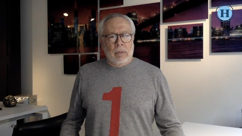 Luis de Llano: El regreso apantallante del rock de los 70