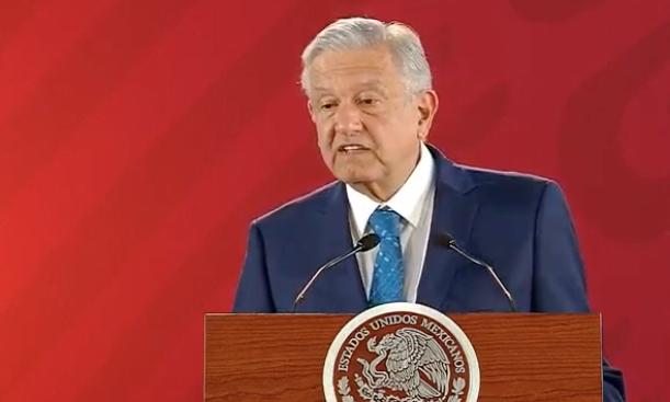 López Obrador habla sobre los avances del plan para combatir el robo de combustible: EN VIVO