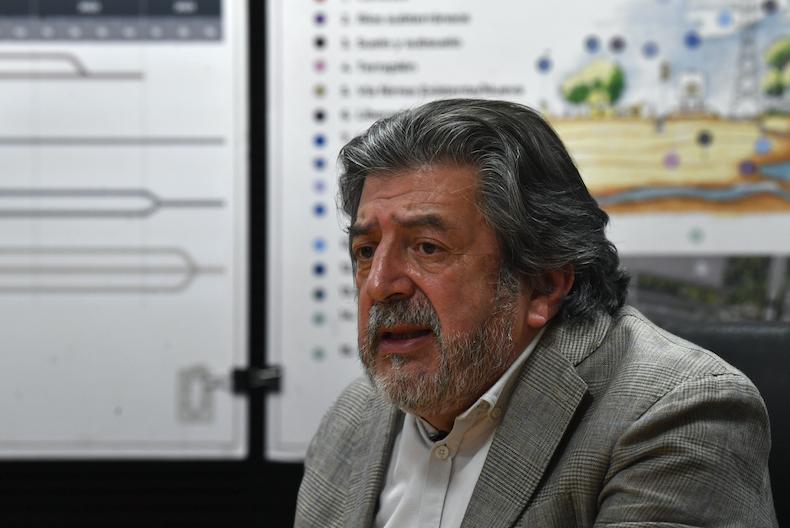 Definen pre Plan Maestro de Tren Maya