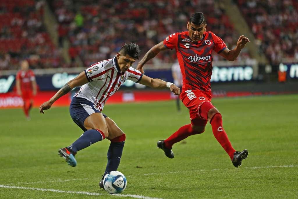 Fuen un partido que cerró la fecha cinco del Torneo Clausura 2019. FOTO: CUARTOSCURO