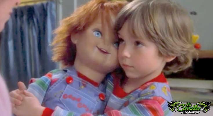 Don Mancini, creador del muñeco diabólico respaldó el proyecto.Foto. Especial