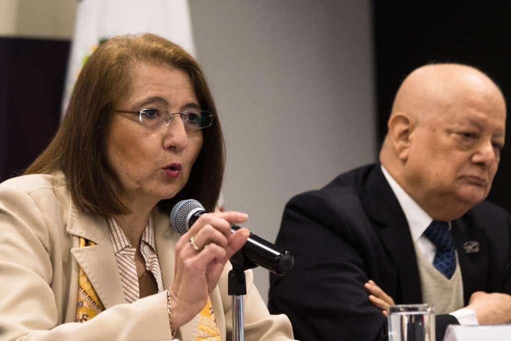 La subsecretaria dijo que México aún no está preparado para sentarse a la mesa con Brasil. FOTO: ARCHIVO/ CUARTOSCURO