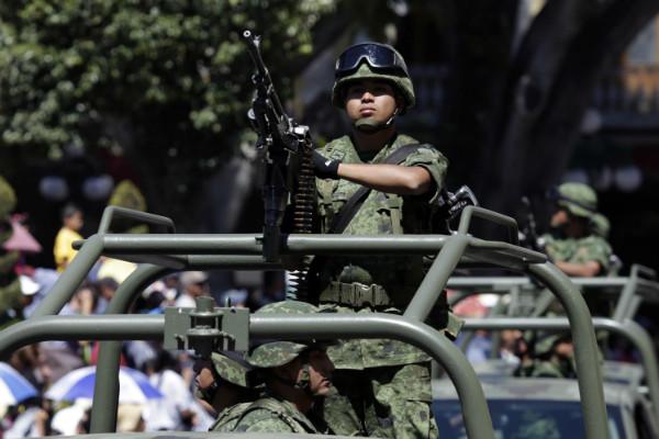 ¿Qué falta para el inicio de operaciones de la Guardia Nacional?