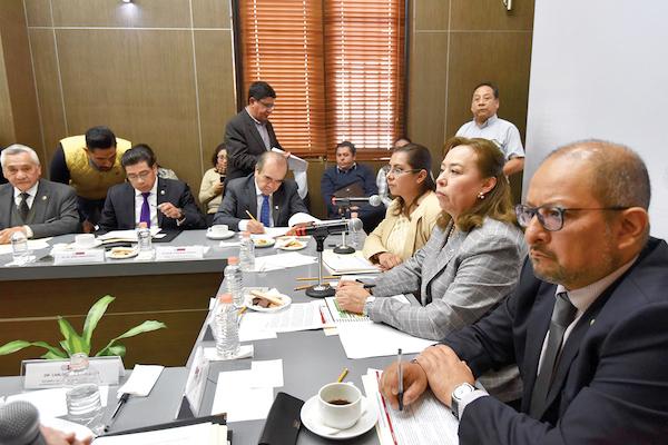 Los diputados locales aprobaron los cambios en la legislación, en fast track. FOTO: ARTEMIO GUERRA BAZ /CUARTOSCURO.COM