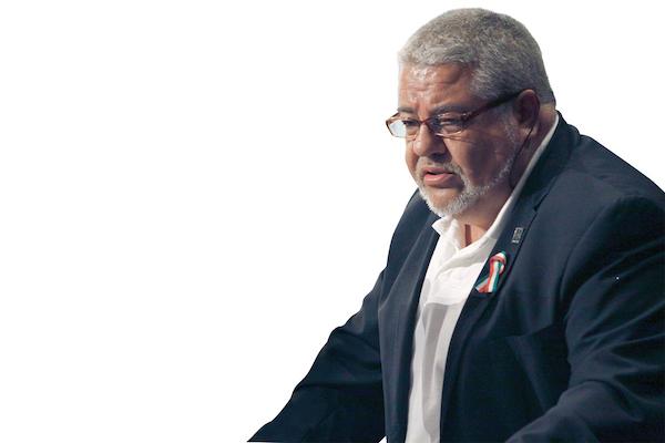 Manuel Huerta Ladrón de Guevara, en su declaración no proporciona información sobre bienes, autos, inversiones o adeudos. FOTO: RODOLFO ANGULO /CUARTOSCURO.COM