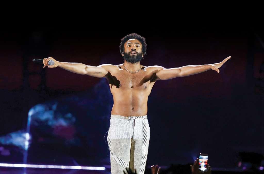 SORPRESA. El cantante canceló su actuación en el festival ACL en 2018. Foto: Especial
