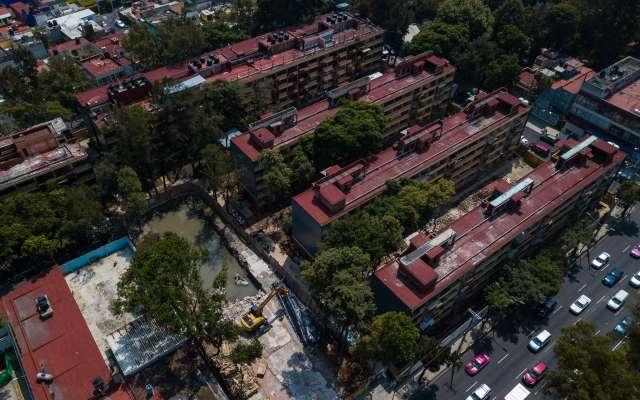 Habitante solicitaron cinco subestaciones eléctricas. FOTO: CUARTOSCURO