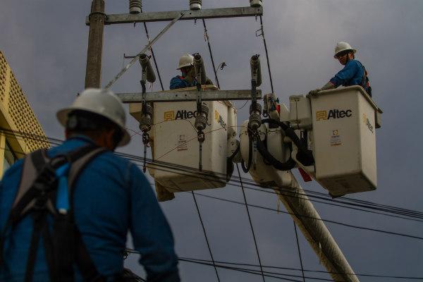 En diciembre pasado,el presidente de la comisión de Energía de la Cámara de Diputados federal, Manuel Rodríguez González. aseguró que la nueva tarifa de luz para el estado sería la más baja del paí