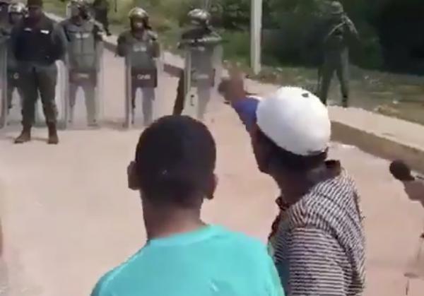 Enfrentamiento en frontera de Venezuela y Brasil deja dos indígenas muertos