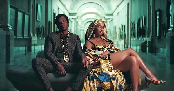 Everything Is Love es un álbum de estudio colaborativo de la cantante estadounidense Beyoncé y el rapero Jay-Z, acreditados conjuntamente como The Carters. Foto: Especial