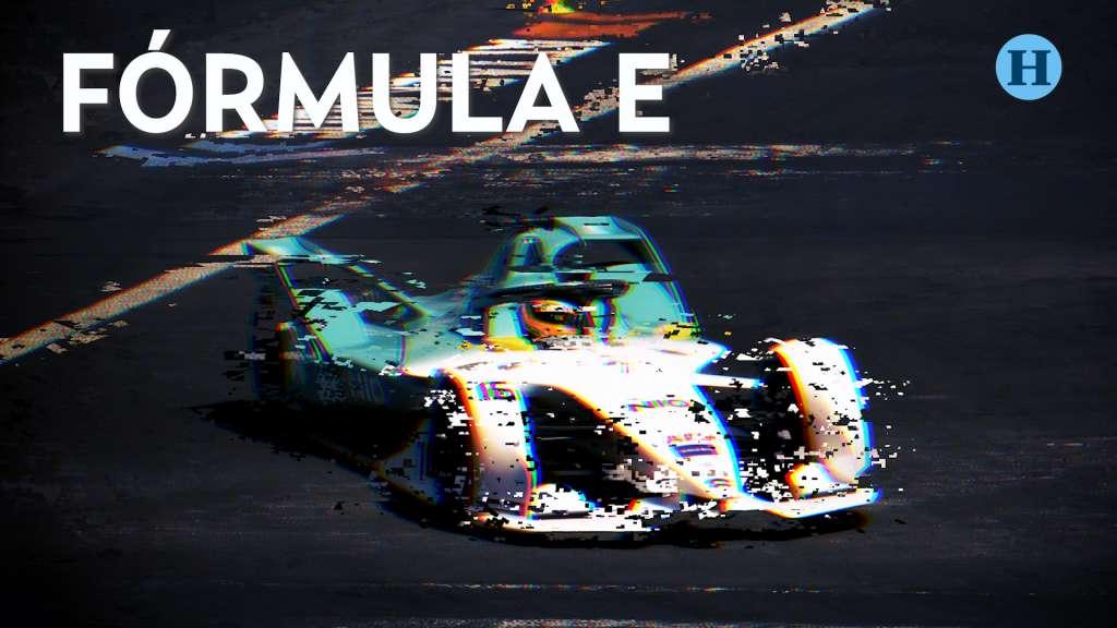 Fórmula E: el futuro eléctrico