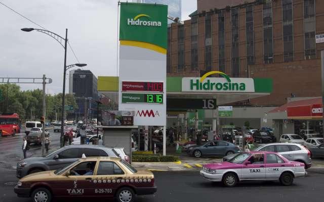 Hidrosina está ya bajo la lupa de la Unidad de Inteligencia Financiera (UIF) de la Secretaría de Hacienda. Foto: Cuartoscuro
