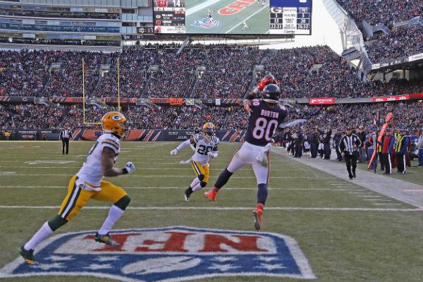 Se trata de la rivalidad más añeja en la NFL, que inició en 1921 y en la que se han enfrentado en 198 ocasiones