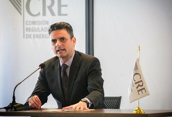 García Alcocer dijo que su trayectoria como servidor público ha estado basada en los principios de honestidad y excelencia. Foto: Notimex