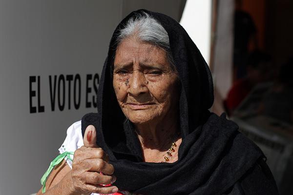 El calendario del Instituto Nacional Electoral (INE) agrega que para el 31 de marzo se deberá conocer la sede del debate, aunque se prevé que será en la ciudad de Puebla. FOTO: NOTIMEX
