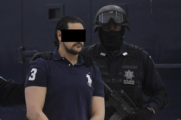 Los elementos de prueba obtenidos por el agente del Ministerio Público Federal permitieron que el juez dictara sentencia condenatoria en contra de José Jorge