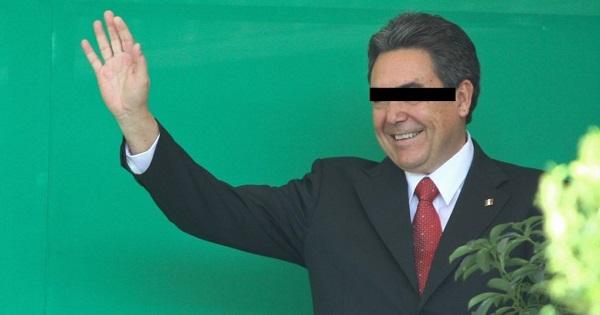 Torres López, exgobernador de Coahuila de enero a noviembre del 2011, es acusado en Estados Unidos de lavado de dinero y fraude bancario. Foto: Cuartoscuro