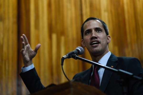 Un total de 14 países se reúnen para proponer una solución a la crisis política de Venezuela. Foto: Archivo | AFP