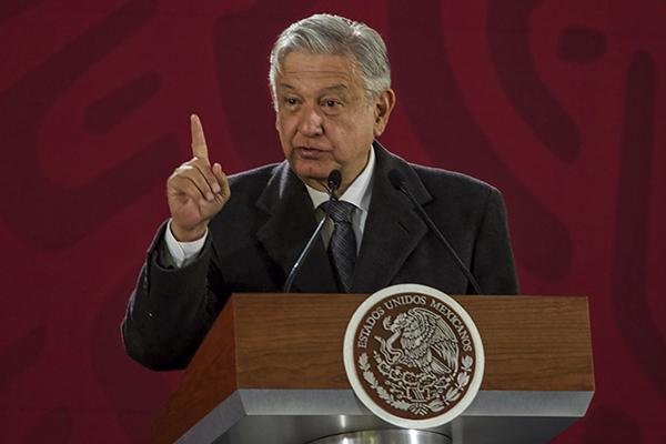 López Obrador explica medidas fiscales para apoyar a Pemex: EN VIVO