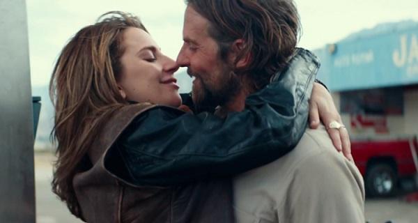 A Star Is Born es la historia de Jackson Maine (Bradley Cooper), un reconocido cantante de música country que se enamora de Ally (Lady Gaga), una mujer con una extraordinaria voz que está en busca de la fama. Foto: Especial