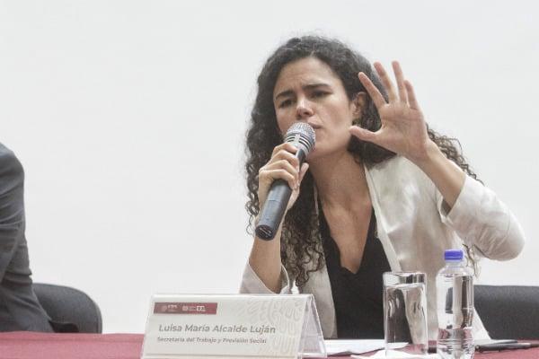 Alcalde Luján añadió que en el supuesto de que hubiera un caso en la STPS en el que tuviera que intervenir de manera directa, habiendo alguna posibilidad de conflicto de interés,