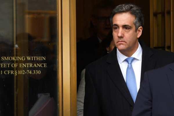 Cohen deberá cumplir una pena de tres años de prisión por fraude fiscaly violar la ley sobre financiación electoral. Foto:Archivo | Cuartosuro