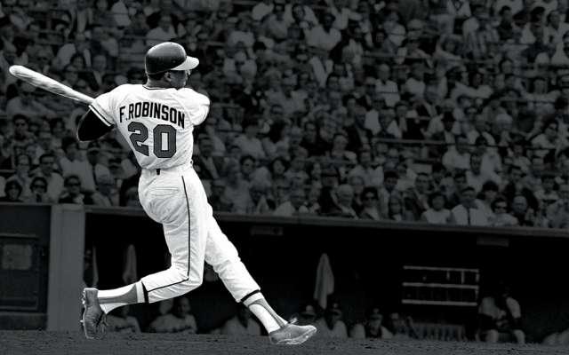 Robinson manejó a los Expos de Montreal en su último año de existencia. Foto: AP
