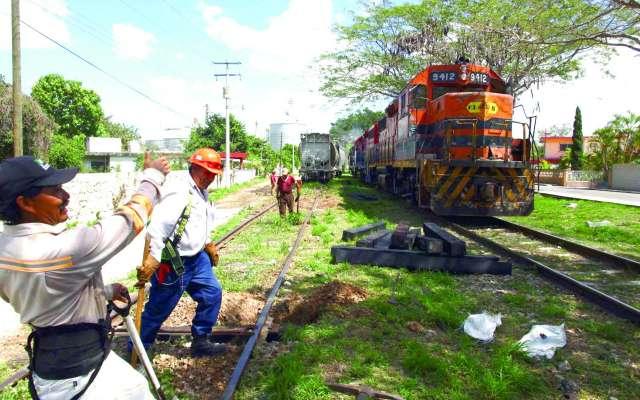 Detallan que el Fonatur es el promovente del Tren Maya  FOTO:ESPECIAL
