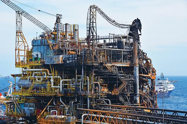 Los trabajos los hará en consorcio con la firma Permaducto. Foto: CUARTOSCURO.COM