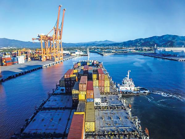 Las exportaciones de México a los países del CPTPP crecieron dos veces más rápido que las del resto del mundo en la última década Foto: Agencias